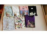 Girls clothes bundle 4-6 years old