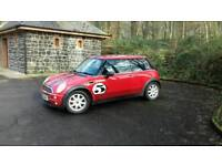 👌2004 MINI ONE 1.6 # MOT + TAXED # £750 OR PX SWAP