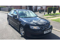 2006 SAAB 93 DIESEL MOT SERVICED DRIVES SPARES/REPAIRS