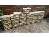 Decorative Stone Bricks