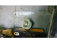 VW SHARAN 2003-06 BRAND NEW INTERIOR FAN MOTOR