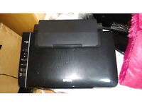 EPSON STYLUS SX115 PRINTER