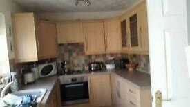 Kitchen good condition