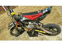 Stomp yx140