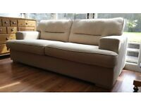 Barely used sofa for sale