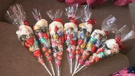 Valentine Sweet cone (Large)