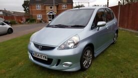 Honda Jazz 1.4 Sport 1owner full service history up to date