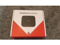 Vodafone Broadband Router HHG2500 - Never opened