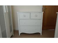 Next Gracie 4 drawer chest