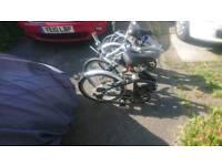 Trek F100 Folding Bikes,2 Available. £195 each, 2 for £350