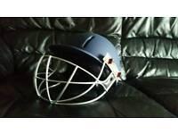 Cricket Helmet. New