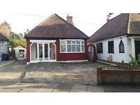 Beautiful Detached Bungalow In Clayhall