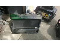 Breaking parts bmw e61 e60 bonet headlight radiator dpf doors 530d auto gearbox