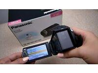 paasonic HC-V160