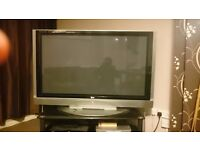 50 LG 50PC1D HD Ready Digital Freeview Plasma TV