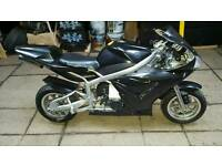 50cc. Midi. Moto. Nice shape. Needs bit of work see notes.