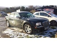 Chrysler 300c crd fine low milage example