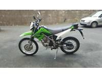 Kawasaki KLX 125cc