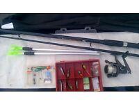Fishing gear/accesories
