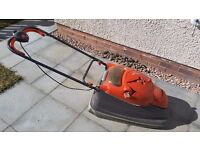FLYMO VISION COMPACT 350 LAWNMOWER