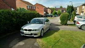 Bmw e46 330cd msport