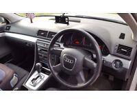 Audi A4 2.0 tdi s-line 140Bhp