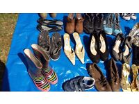 Used Shoes job lot