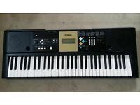Yamaha 61 keys Digital Keyboard Piano - YPT 220