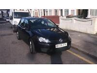 VW Golf 1.4 TSI SE 2009 **1Owner New Shape**