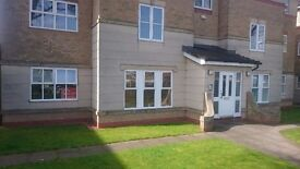 Ground Floor 2 Bed Apartment to Rent