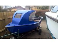14 ft fishing boat