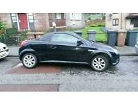 BARGAIN (2007) VAUXHALL TIGRA LOW MILES YEARS MOT QUICK SALE MAY PX WHY