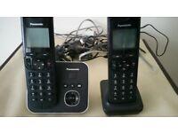 Panasonic cordless answer phone
