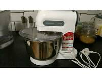 Kenwood chefette electric mixer £20 (RRP £60)