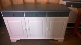 up Cycled Sideboard