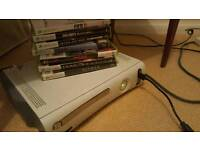 Xbox 360 5+ games including GTAV