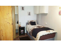 Lovely Single Room in Frinton-on-Sea, CO13