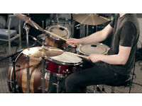Drum Lessons in Ballymena
