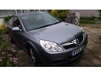 sell Vauxhall Vectra 1.9cdti