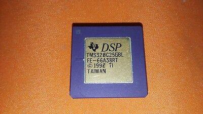 Ti Tms320c25gbl 16-bit Digital Signal Processor Cpga68 X 1pc