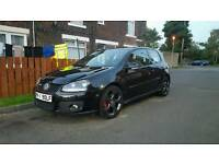 Mk5 golf gti 2006 56 plate with private golf plate valued at 400 cheap