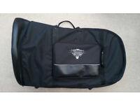 Gig bag for BBb bass tuba