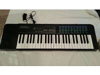 Keyboard-Realistic Concertmate 670 Good condition