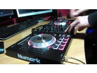 Mixtrack Pro 3 - home and professional use