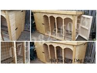 💰SALE💰 Dog Run Kennel 🐕 Cattery 🐈 Pet Enclosure 🐩 Dog Pen 🐕