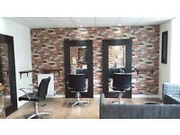 Hairdresser & Barber Chairs for rent
