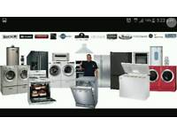 Appliance repair service. Fast & reliable.