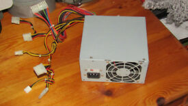 BESTEC ATX-3001E REV: F1R PC Power Supply