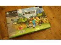 Xbox One S (500mb Minecraft Edition)