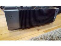 Tagmclaren Avantgarde 100X5R SL 5 Channel power amplifier